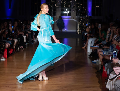 Industry Fashion Show-38