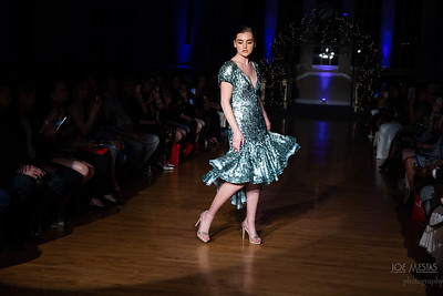 Industry Fashion Show-32
