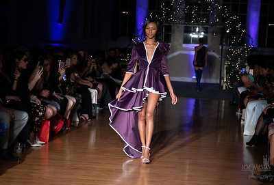 Industry Fashion Show-25