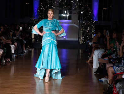 Industry Fashion Show-35