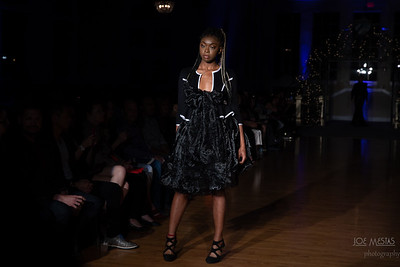 Industry Fashion Show-16