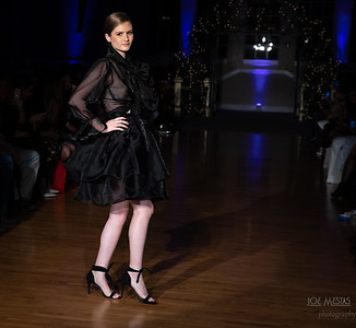 Industry Fashion Show-13