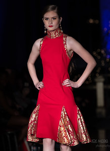 Industry Fashion Show-272