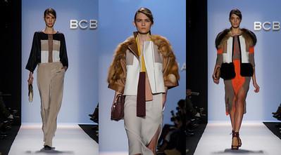 BCBG-Fashion Week
