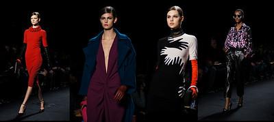 DVF-Fashion Week
