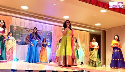 ViBha's fashion show in Minneapolis 2019!