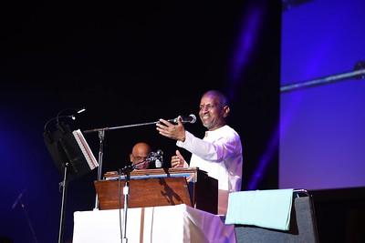 Maestro Ilayaraja garu!!