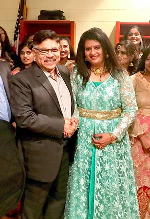 ViBha with the Legends, Celebrities,Singers and Artists!!!!!
