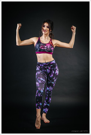 Emma Personal Trainer