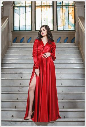 Nafi Dresscode