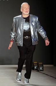 APTOPIX Fashion - Nick Graham