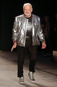 Fashion - Nick Graham