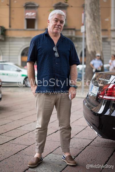 tim blanks; milan; style.com