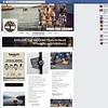 Timberland Middle East Facebook #TimberlandTuesdays