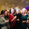From left, Sandra Brake, Joy Stickel, Ellen Edison, Christine Nolan, Joan Mitchell and Andrea McCarthy, all of Westford
