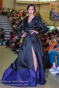 Fashion on the Hudson 2017 - Zang Toi