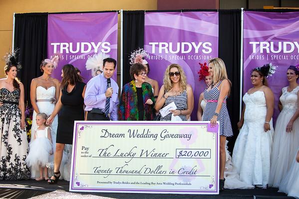 141006 Trudys Bridal Fair