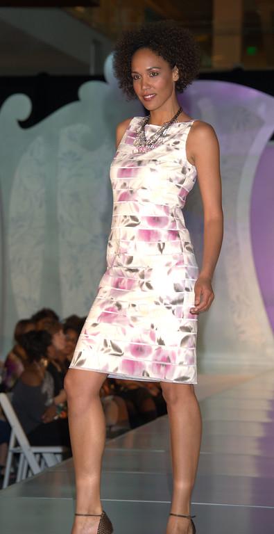 2011 Simon Gallerian Fashion Show Part 2