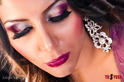 2012.08.02 Tasveer Beauty Shoot