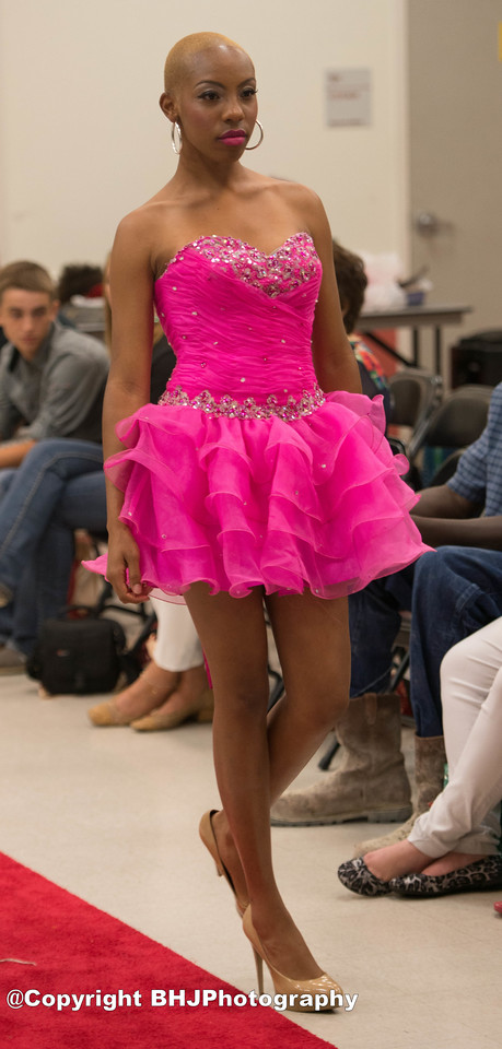 2013 Houston International Fashion