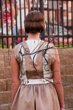 2013 Omaha Fashion Night