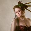 Model: Mette Wikkelsø <br /> Photographer: Zafar Iqbal