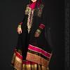 Fotograf: Zafar Iqbal <br /> Model: Özlem K <br /> Make-up: Shahbanoo Rahimi <br /> Tørklædestylist: Stylist Özlem K <br /> Tøj: Amtulz Designers' Lounge