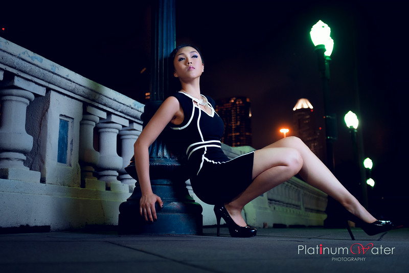 Miss Chinatown Houston Candidate - Lizzy Tan-201316