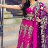 Fotograf: Zafar Iqbal, zafariqbal.dk <br /> Model: Tasveer <br /> Assistent: Nana Hee Jepsen <br /> Tøj og smykker: GULNAAZ Fashion<br /> Makeup: Tasveer's Art of Makeup