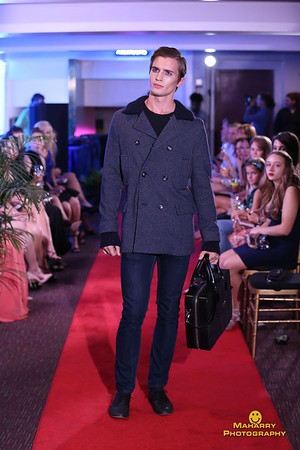 2016 - DSM Fashion Week - Grand Finale Highlights -