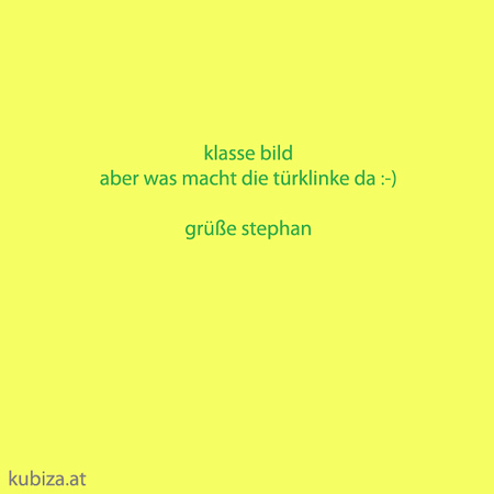 KUBIZA_FEEDBACK_stephan