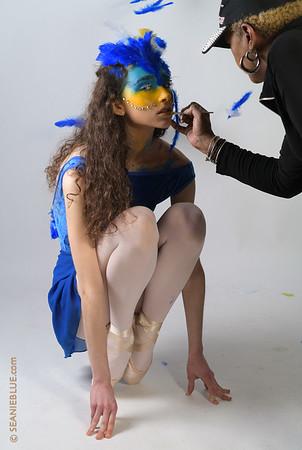 Ballerina Brittany Yevoli