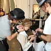 A Detacher Backstage NYFW SS 2012