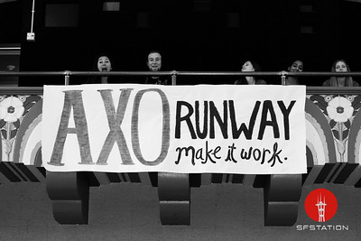 AXO Runway 2011