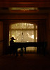 Playing Piano in the Dark