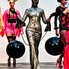 April 2008 - Alternative Fashion Week - Kaori's Latex Dreams :