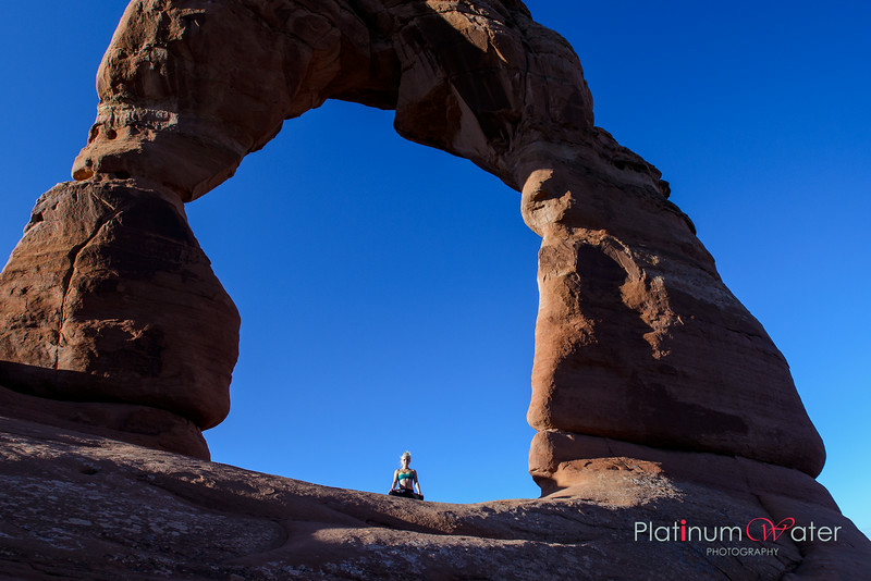 Arches Starry-073716
