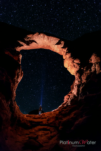 Arches Starry-233303