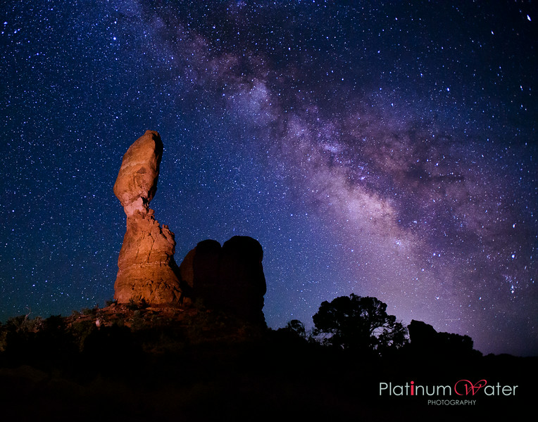 Arches Starry-003806