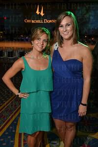 Brooke Katz and Allison Herman.