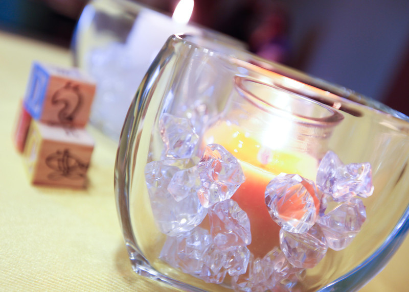 The first bi-annual Baby Bash & Bling held at Westin Hotel at National Harbor.