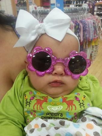 Baby Miliana