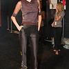 Cynthia Rowley Backstage NY Fashion Week 9/11/10