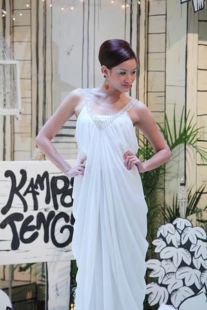 Balik Kampung Fashion Show @ MVM