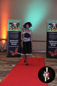 Baltimore Fashion Week 8/10/2013, RunwayNews.com, Sharron Nixon, Sofia Davis, Fashion Avenue News, FAN, RWN, Joe Clarke, Anthony Pierre