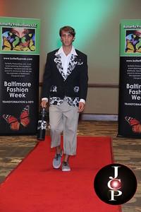 Baltimore Fashion Week 8/10/2013, RunwayNews.com, Sharron Nixon, Sofia Davis, Fashion Avenue News, FAN, RWN, Joe Clarke, Anthony Pierre