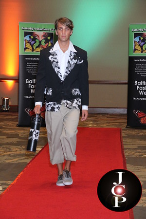 Baltimore Fashion Week SS2014