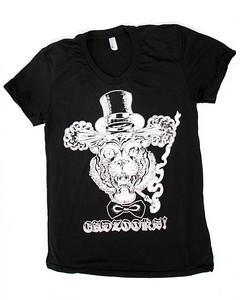 Barbary Coast T-Shirt Designs