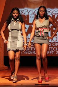 Black Carpet Fashion Show