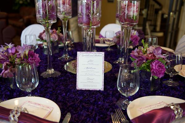 Blaisdell Wedding Style Shoot